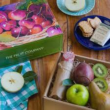 fruit gift boxes serendipity cheese gift box the fruit company