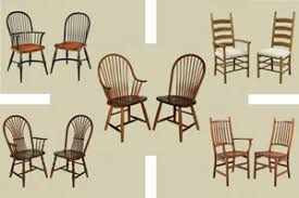 Dining Chairs Dining Room Chairs List - Shaker dining room chairs