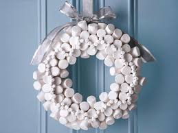 fun holiday wreath ideas food network recipes dinners and