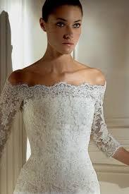 Wedding Dress Lace Sleeves Vintage Lace Wedding Dress Naf Dresses