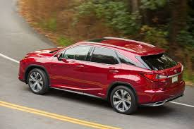 lexus rx300h a powerful statement the 2017 lexus rx 350 and rx 450h