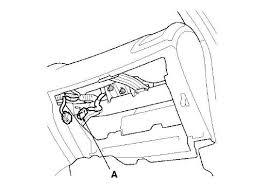honda accord srs light passenger side airbag drive accord honda forums