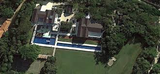 tiger woods house tiger woods his amazing us 20 000 000 superyacht privacy