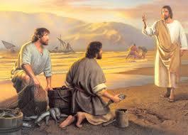 gospel of the kingdom come follow me a disciple of jesus