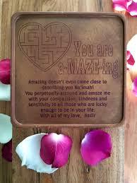 a maze ing heart chocolate card u2013 noteworthy chocolates