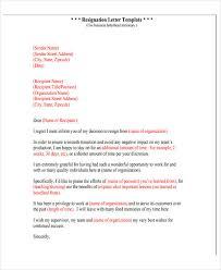 resignation letter resign letter format simple please