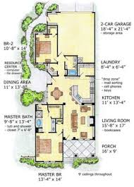 narrow lot home plans 653584 2 traditional plan for a narrow lot house