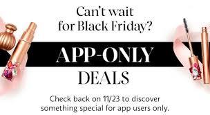 black friday ads app sephora black friday ads doorbusters sales deals 2016 2017