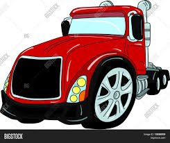 big volvo truck volvo truck 1 color eps vector u0026 photo bigstock