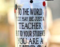 gift for teachers etsy