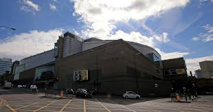 The Manchester Foyer Manchester Arena News Views Gossip Pictures Video