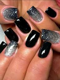 Black Manicure Designs 3535 Best Nail Images On Nail Ideas Nail Scissors