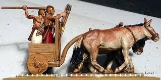 sumerian spearmen of ur wargaming biblical pinterest sumerian