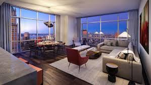 lower manhattan apartments for sale the beekman luxury residences