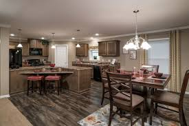 Modular Homes Kitchens Franklin Homes - New mobile home designs