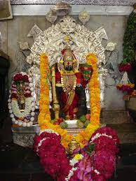 How To Decorate Mandir At Home Mahalakshmi Temple Kolhapur Wikipedia