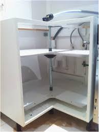 plateau tournant meuble cuisine rangement pivotant cuisine inspirant meuble cuisine angle inspirant