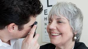 How Do People Get Blind Cataracts Rnib Supporting People With Sight Loss