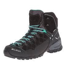 womens boots hiking salewa alp trainer mid gtx hiking boot s usoutdoor com