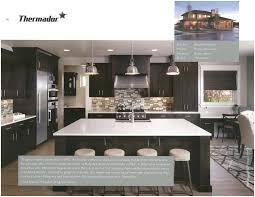 kitchen design brighton brighton homes featured in thermador and bosch brand portfolio