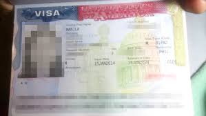 guest post how i got my us tourist visa more fun with ems