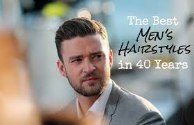mens 40 hairstyles hairstyle evolution the 40 best men s hairstyles in 40 years