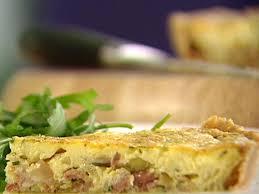 quiche cuisine az quiche lorraine recipes cooking channel recipe cooking channel
