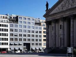 Haus Berlin Projekte übersicht Max Dudler