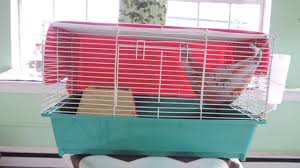 Cheap Rat Cage How I Use A Hospital Cage For Pet Rats Youtube