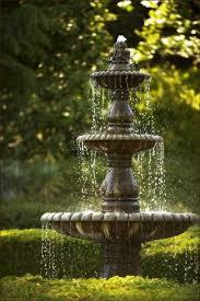 best 25 garden fountains ideas on pinterest garden water
