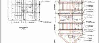 Tree House Floor Plan 100 How To Build A Floor Plan How To Build A Chicken Coop