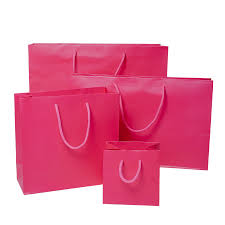 pink gift bags pink gift bags luxury gift bags ireland barry packaging