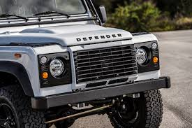land rover defender 2017 land rover defender a timeline of the land rover and british royalty
