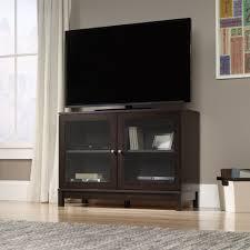 Tv Furniture Sauder Select Harper Display Cabinet 416408 Sauder