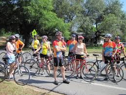 Emerald Coast Florida Map by Cycling Destinations In The Florida Panhandle Northwest Florida