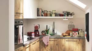 alinea cuisine equipee 12 modèles de cuisine côté maison