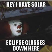 Biggest Internet Memes - the best eclipse memes of 2017 32 photos thechive