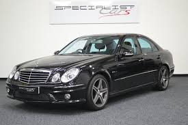 mercedes e63 for sale mercedes e class e63 amg for sale from specialist cars uk