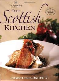 cuisine trotter the scottish kitchen by christopher trotter http amazon com dp