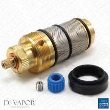 cr 104 thermostatic cartridge for john sydney cascade shower mixer cascade cr 104 thermostatic cartridge