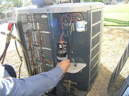 air conditioning maintenance inspections in benton ar