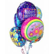 balloon bouquet houston mylar balloon bouquet d elegance florist florist houston