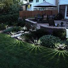 How To Install Led Landscape Lighting How To Install Led Landscape Lighting Install Led Landscape