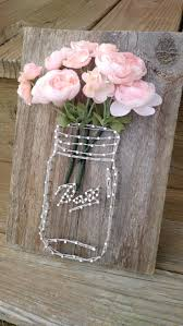 Spring Decorating Ideas Pinterest by Best 25 Rustic Art Ideas On Pinterest Painted Boards Rustic