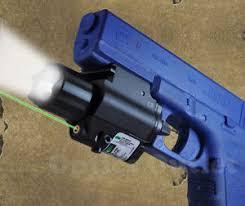 sig sauer laser light combo ncstar pistol green laser light combo for glock sig sauer beretta