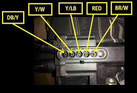 installing electronically controlled fuel tank selector valve 1988
