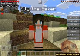 minecraft 0 8 0 apk comes alive mod for minecraft pe 1 2 10 1 2 9 1 2 8 1 1 0