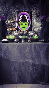 1st Halloween Birthday Party Ideas by 198 Best Frankenstein Party Images On Pinterest Frankenstein