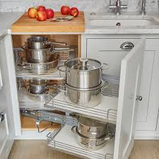 outside corner kitchen cabinet ideas 22 small kitchen ideas turn your compact room into a smart