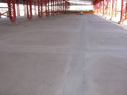 the right products for concrete floor repair